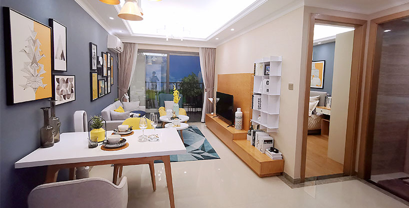 Modern Condo near the International School of Phnom Penh (ISPP)