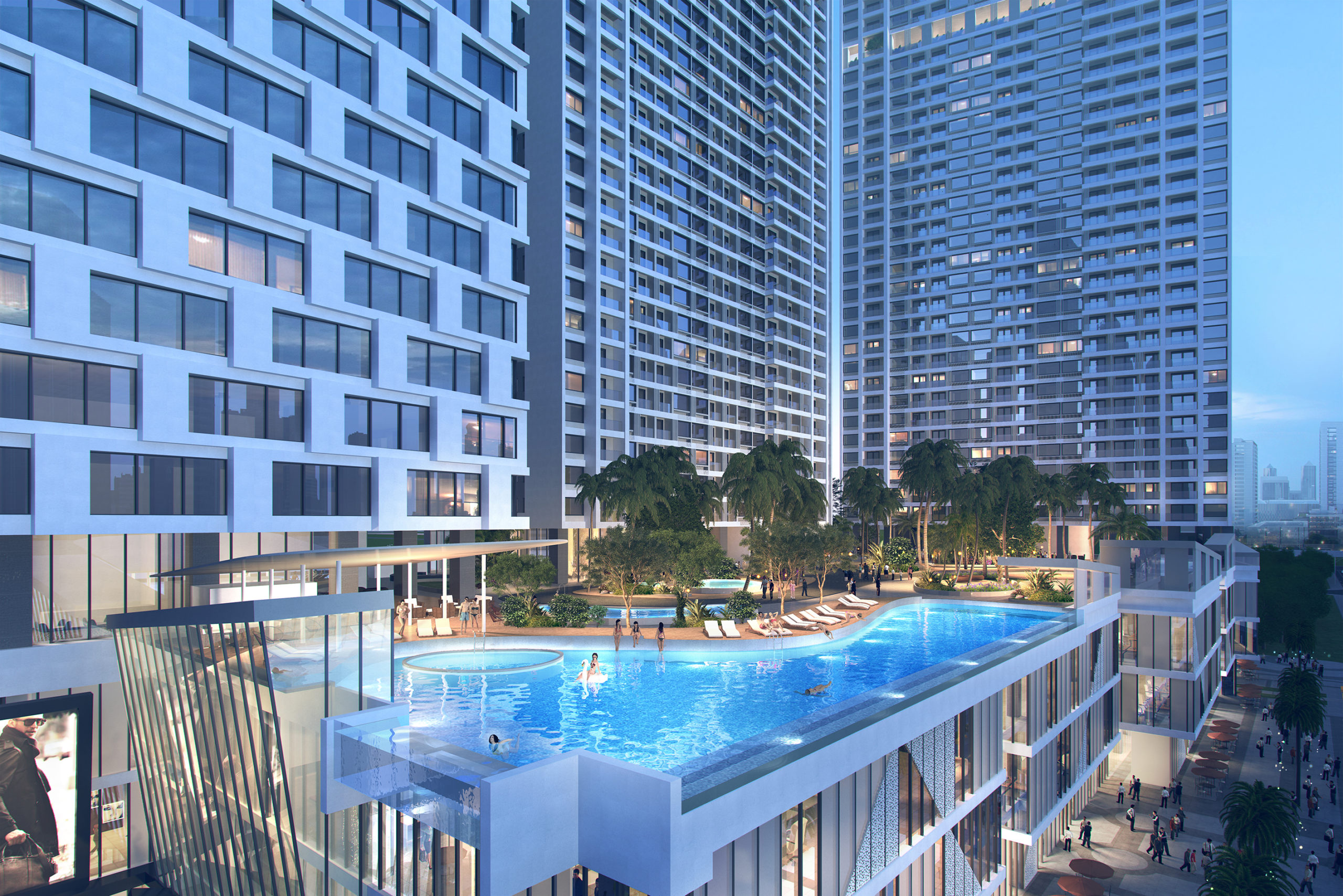 High Standard Condo for sales by Prince Real Estate Group