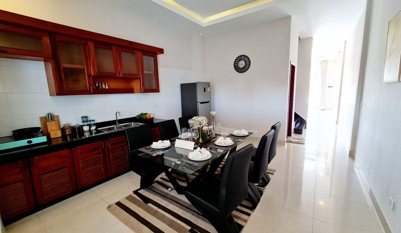 Single Linked House - Toul Sangke