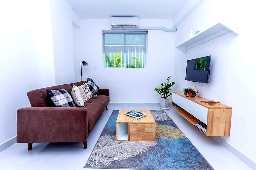 Arakawa Residence